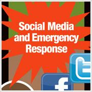 El uso de las redes sociales para la comunicación en crisis [infografía]