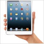 iPad Mini: más barato, más chico pero sin innovación
