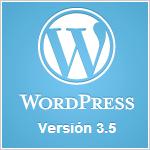 Llega WordPress 3.5 con gestión mejorada de archivos multimedia