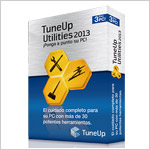 Software review: Tune Up Utilities 2013