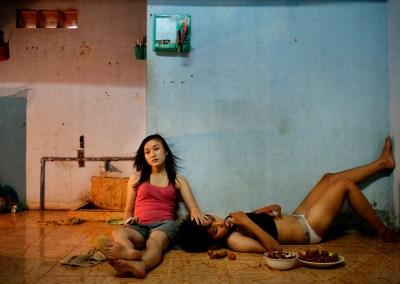 Maika Elan, Vietnam, Most The Pink Choice, Vietnam - World Press Photo 2013