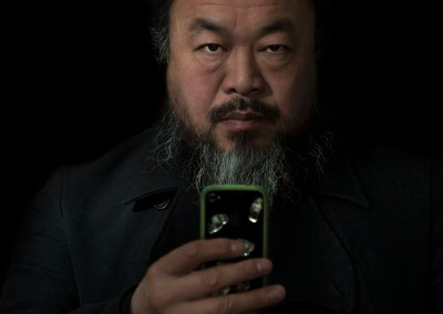 Stefen Chow, Malaysia, for Smithsonian magazine Ai Wei Wei - World Press Photo 2013