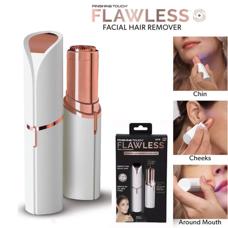 Flawless Hair Removal Reviews