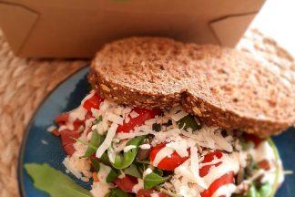 Broodjes & Salades