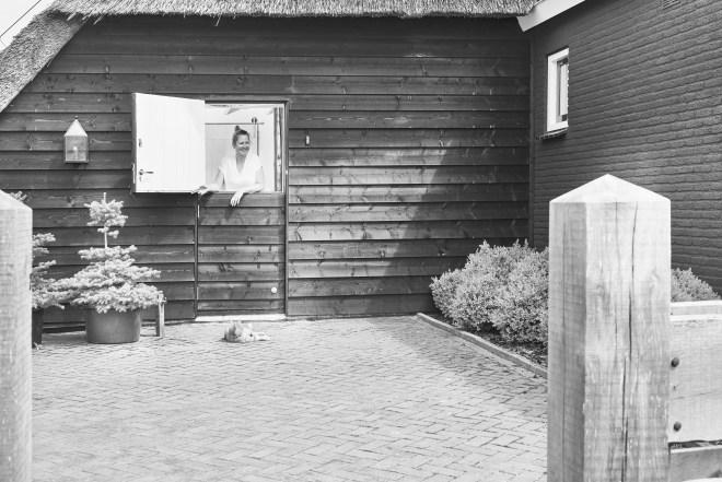 thuis op nummer 14 - binnenkijker (Liefke#2)