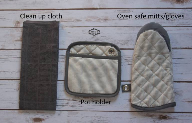 oven safe mitts,pot holder,table cloth