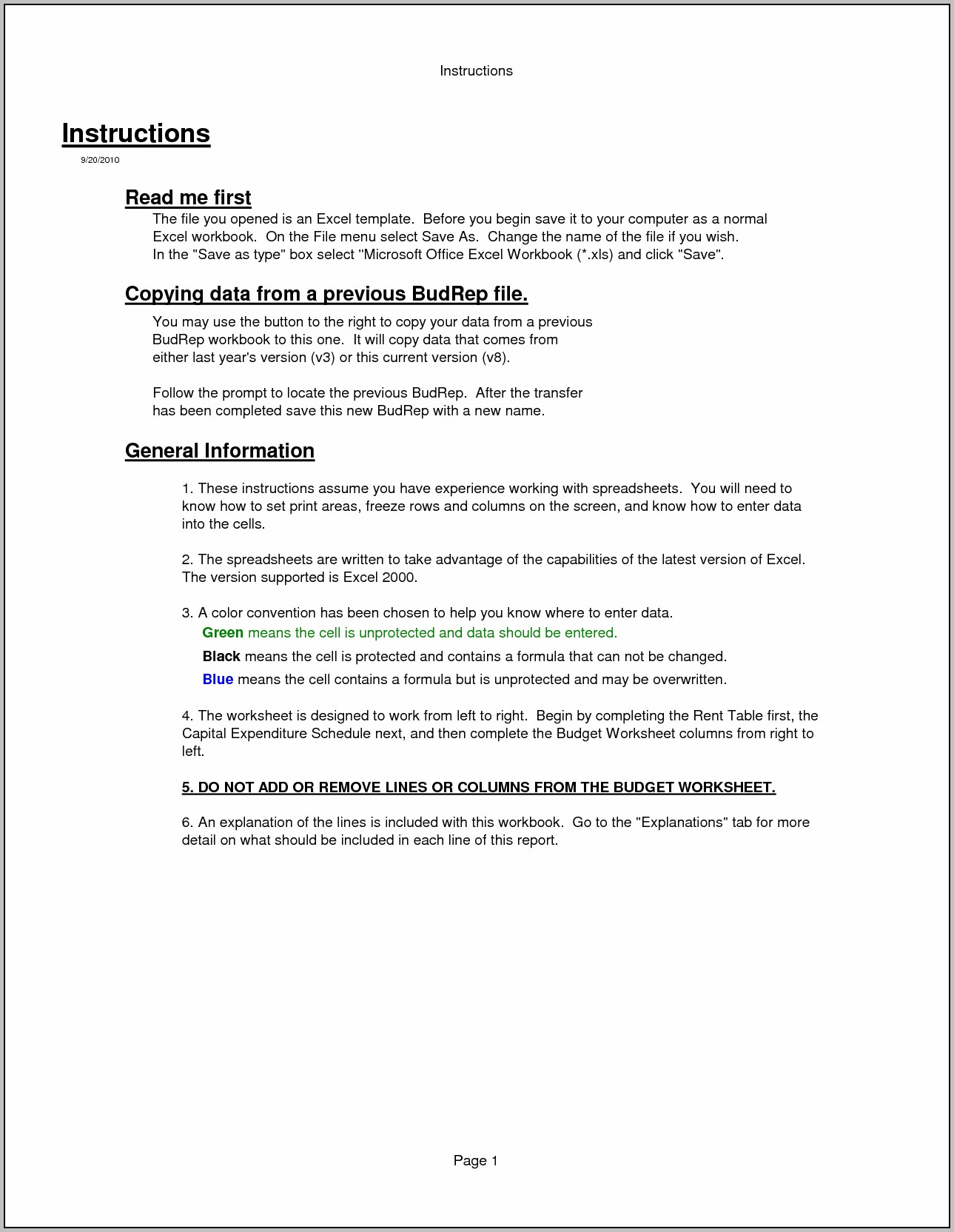 Eviction Notice Template For Tenant