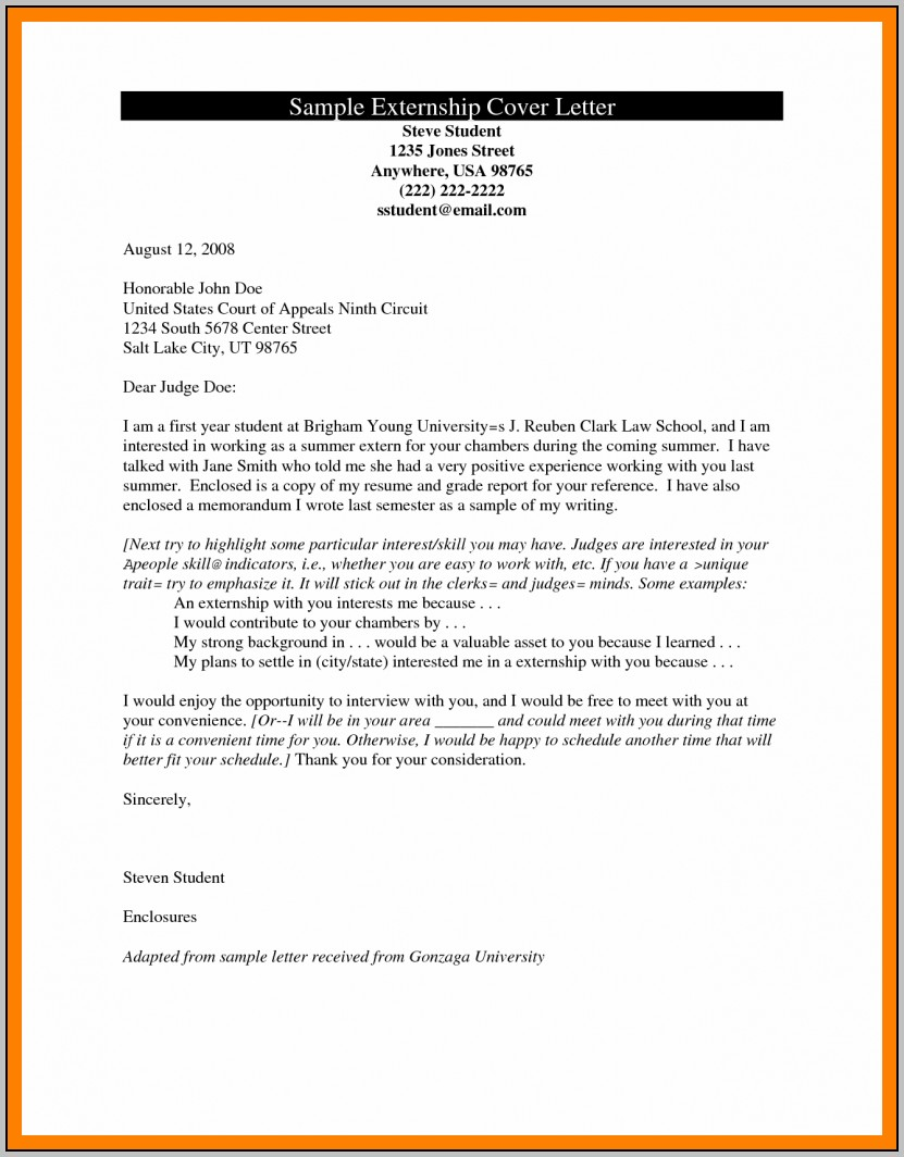 Sample Cover Letter For Resume Home Health Aide