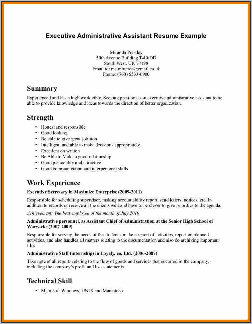 Sample Cover Letter For Resume Medical Office Assistant
