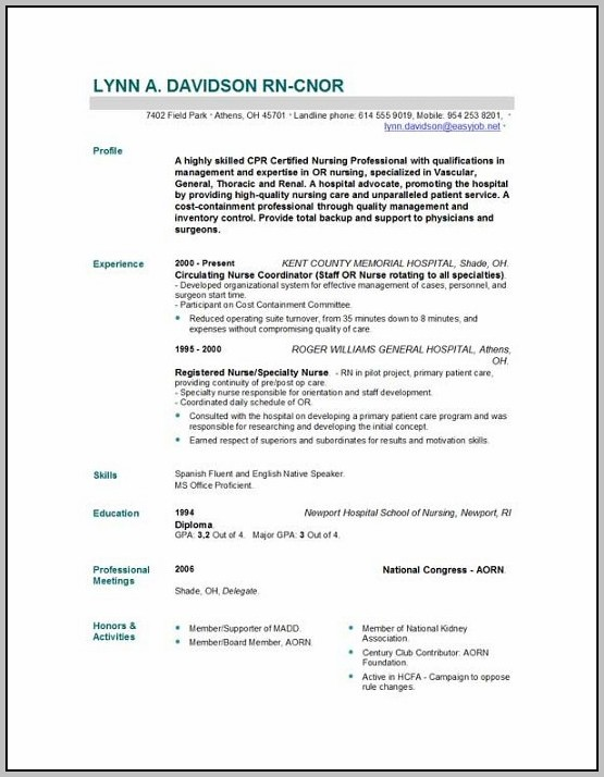 Cover Letter Help For Resume
