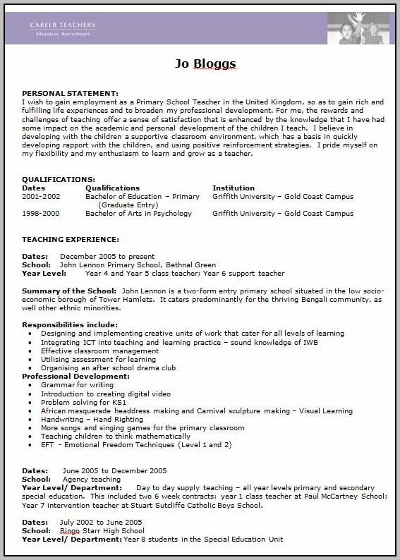 Resumes And Cover Letters Gold Coast