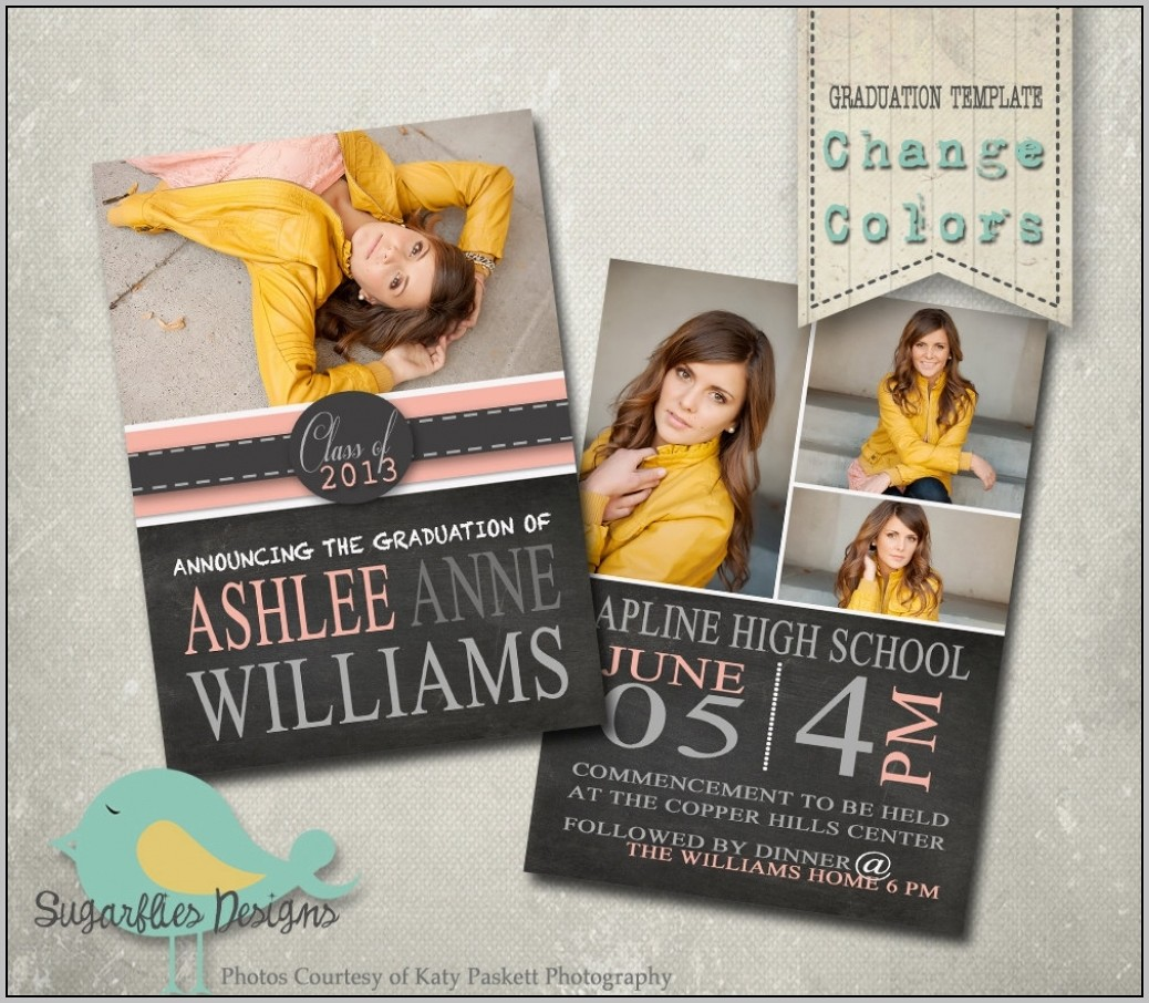Best Place To Order Graduation Announcements