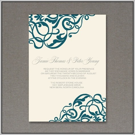 Create Invitations Online Free