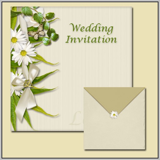 Design Invitations Online