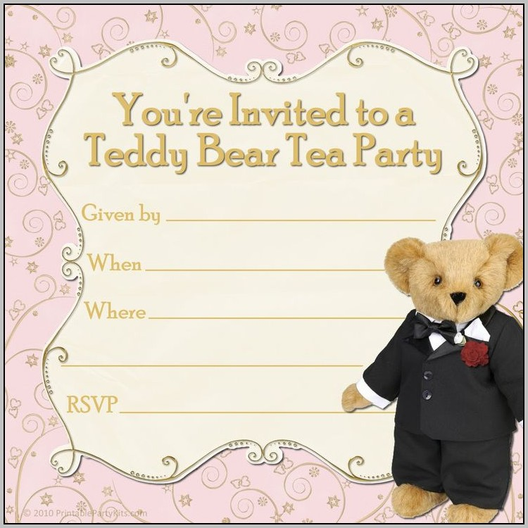 Free Birthday Invitation Maker App
