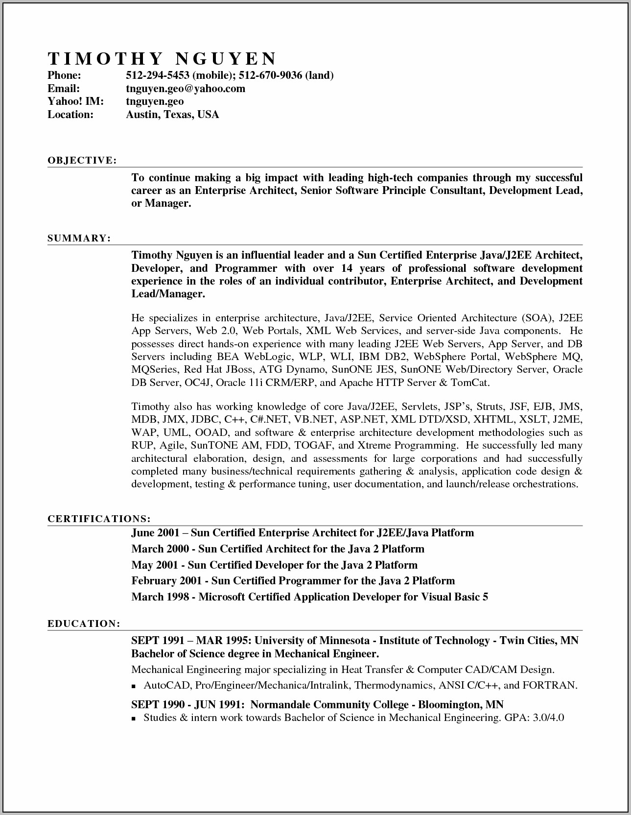 Resume Format Microsoft Word Resume Template Professional Resume Pertaining To 79 Amazing Resume Template Microsoft Word Download