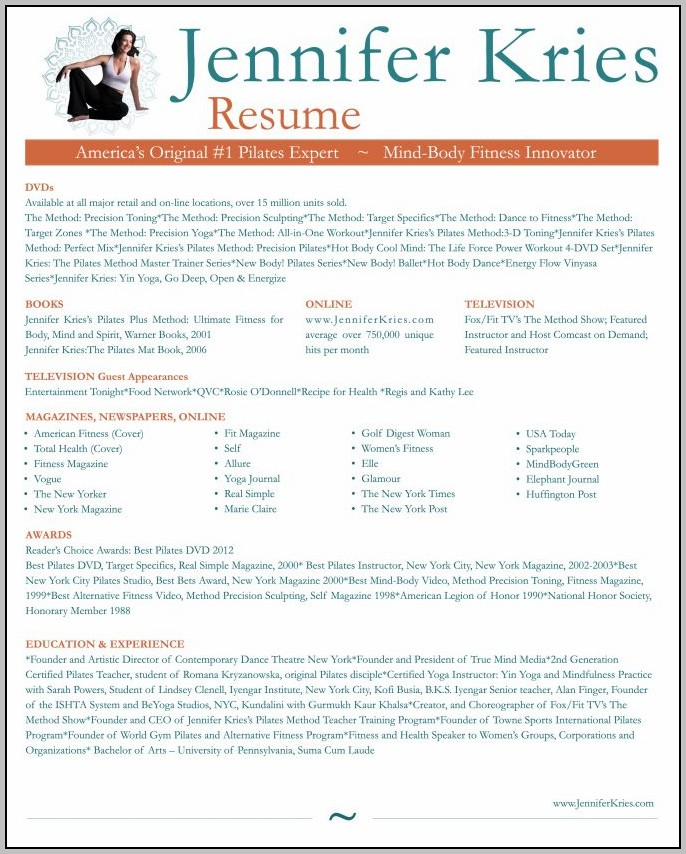 Resumes For New Teachers Templates