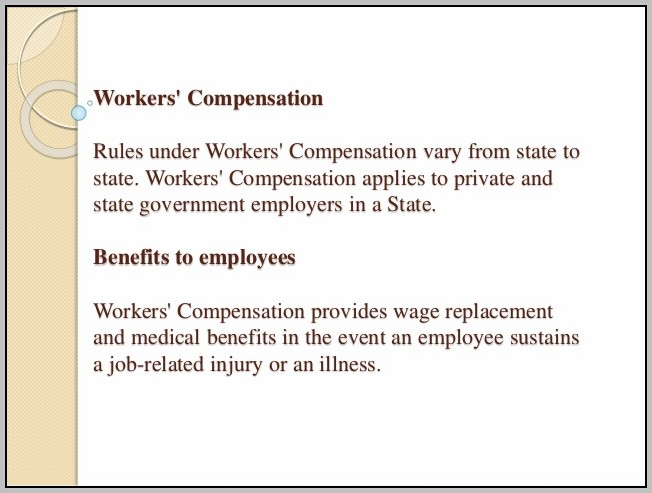 Basic Employee Benefits