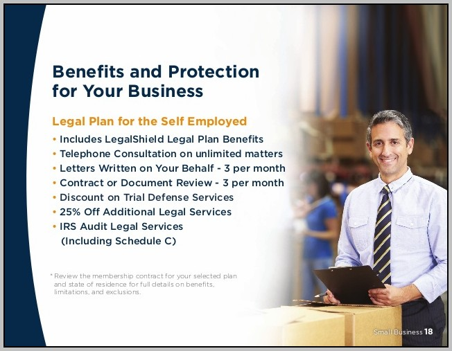 Benefits Providers For Small Business
