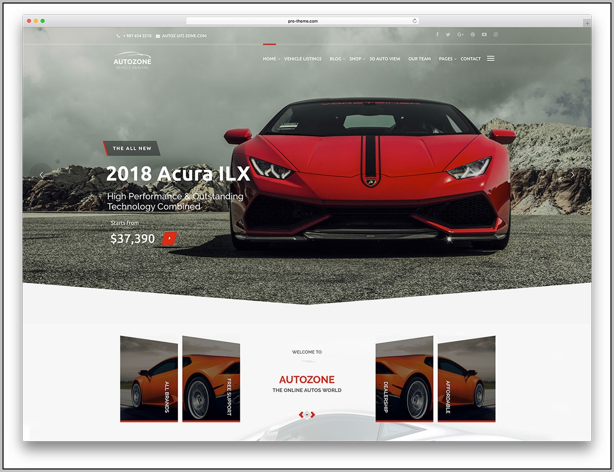 Best Car Search Website