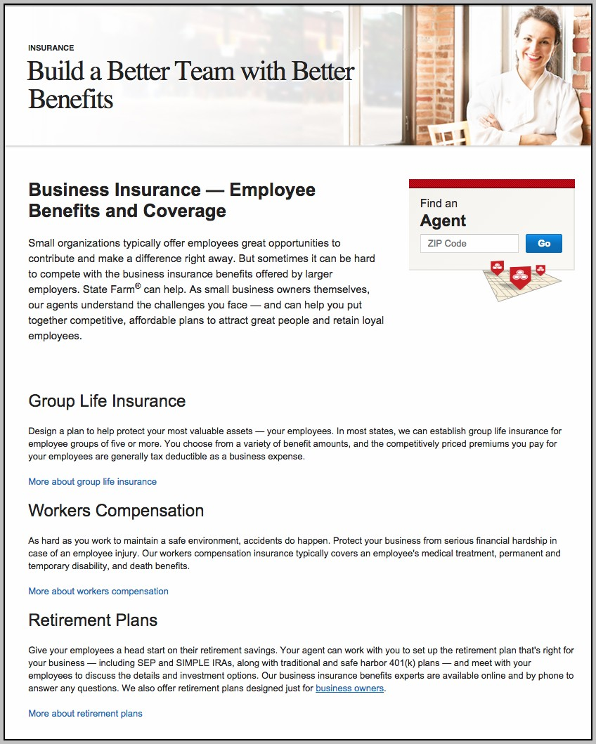 Best Companies To Work For Employee Benefits