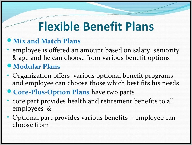 Best Employee Benefit Programs