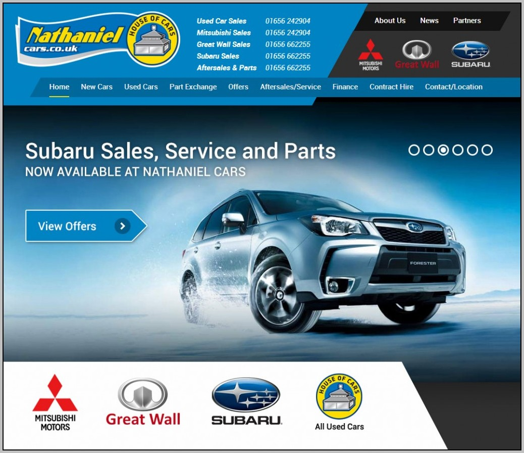 Best Online Car Sales Site
