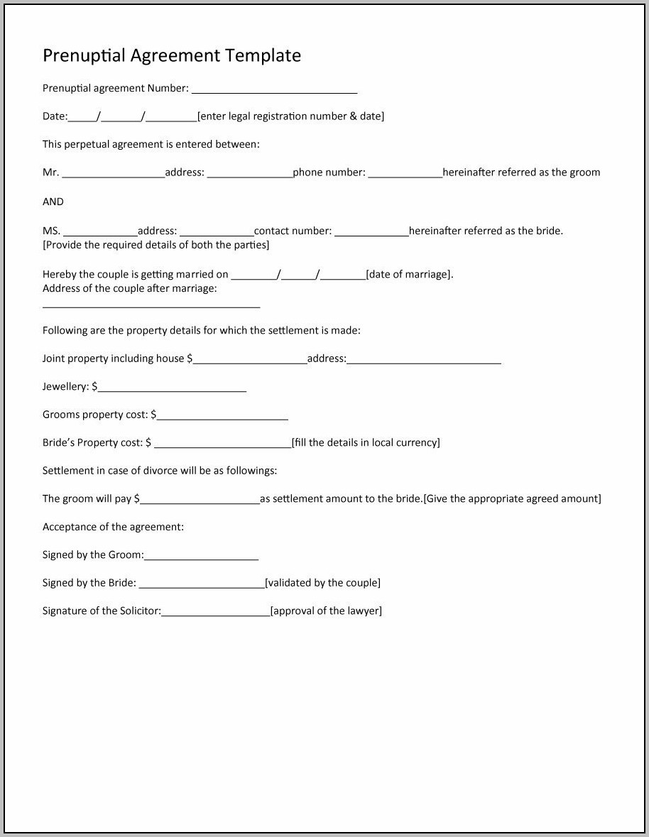Boilerplate Confidentiality Agreement