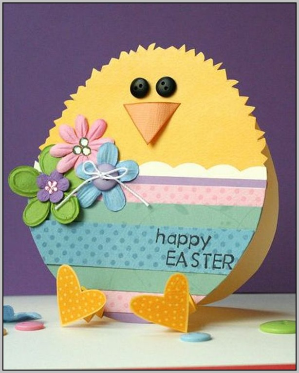 Easter Card Designs