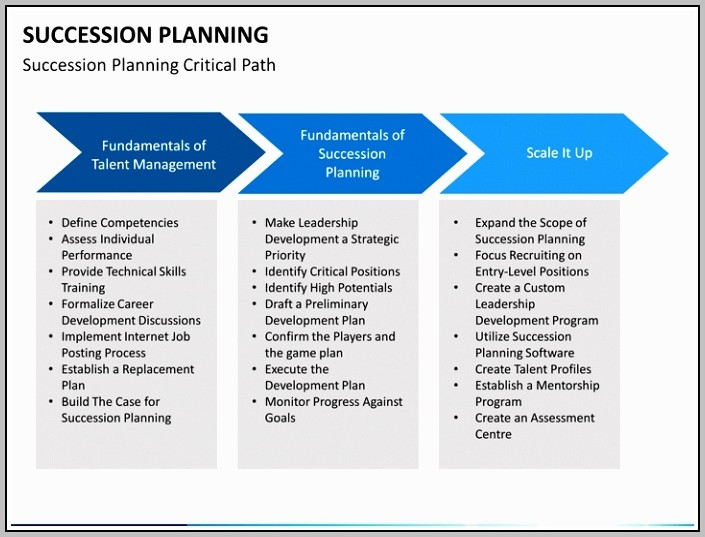 Career And Succession Planning Pdf