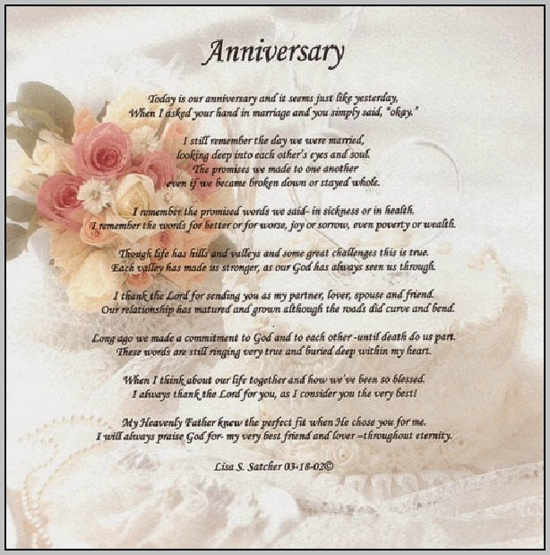 Church Anniversary Greetings