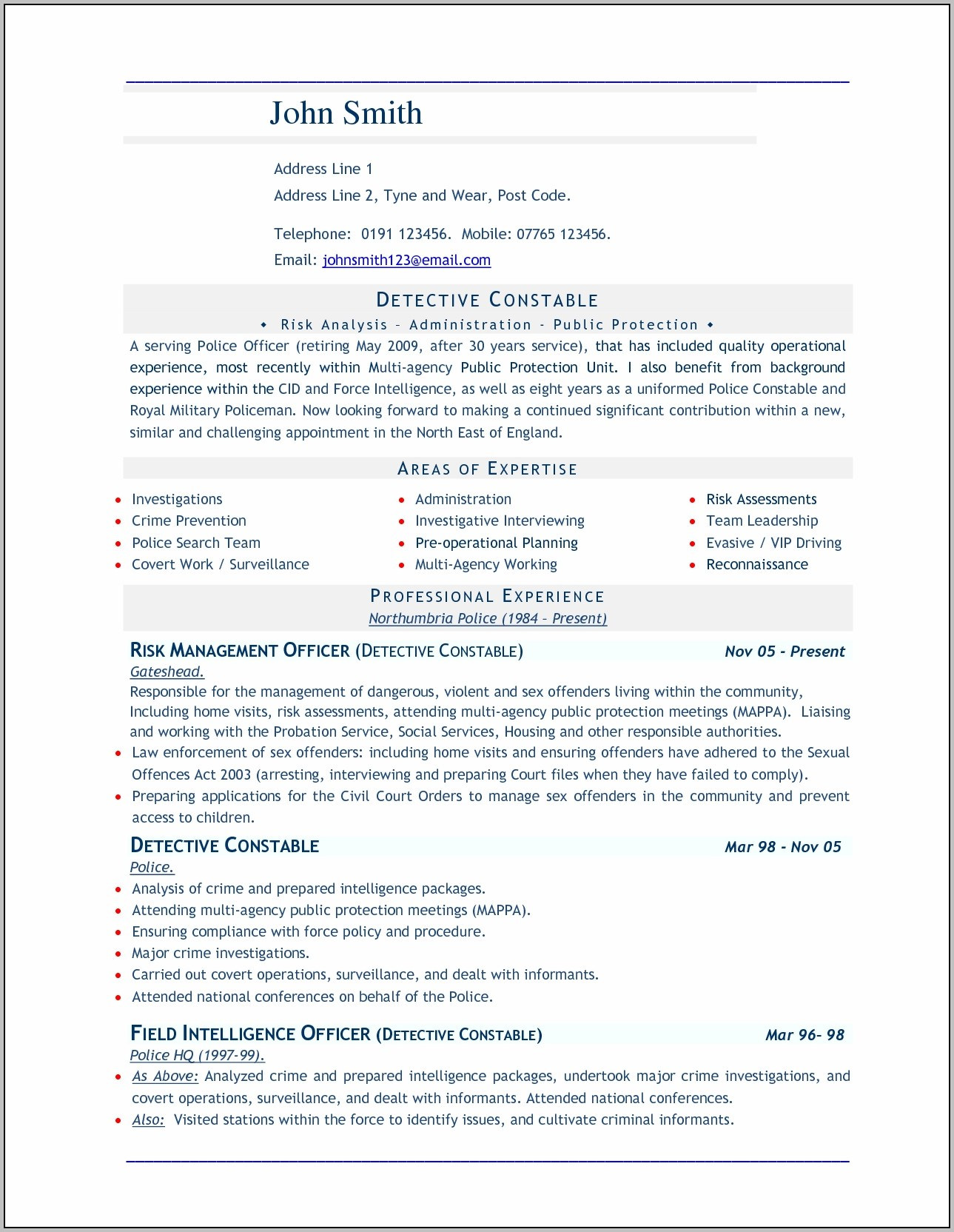 Resume Template Word Doc Free Resume Format Templates | Best Within Best Resume Words Template