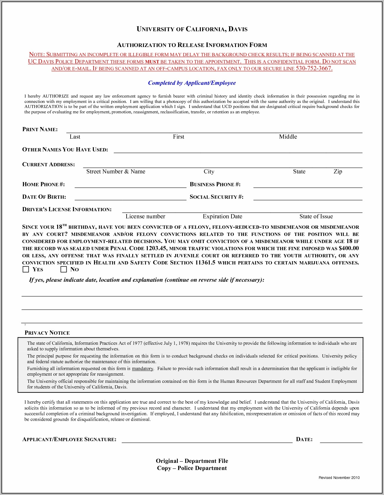 Background Check Authorization Form Template | Template Design Throughout Background Check Authorization Form Template