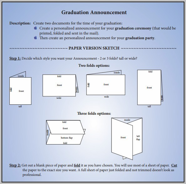 Create Your Own Graduation Invitations Free