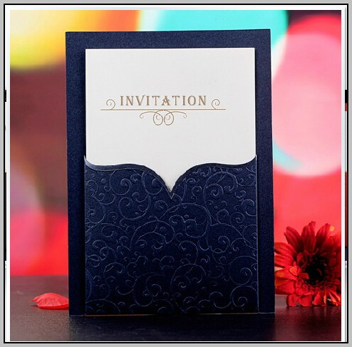 Custom Invitations Online Free Printable