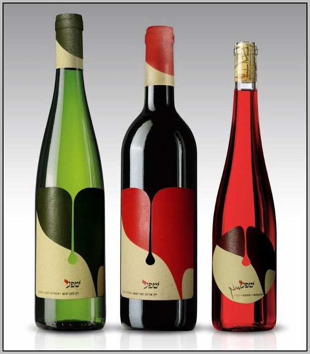 Awesome Wine Labels