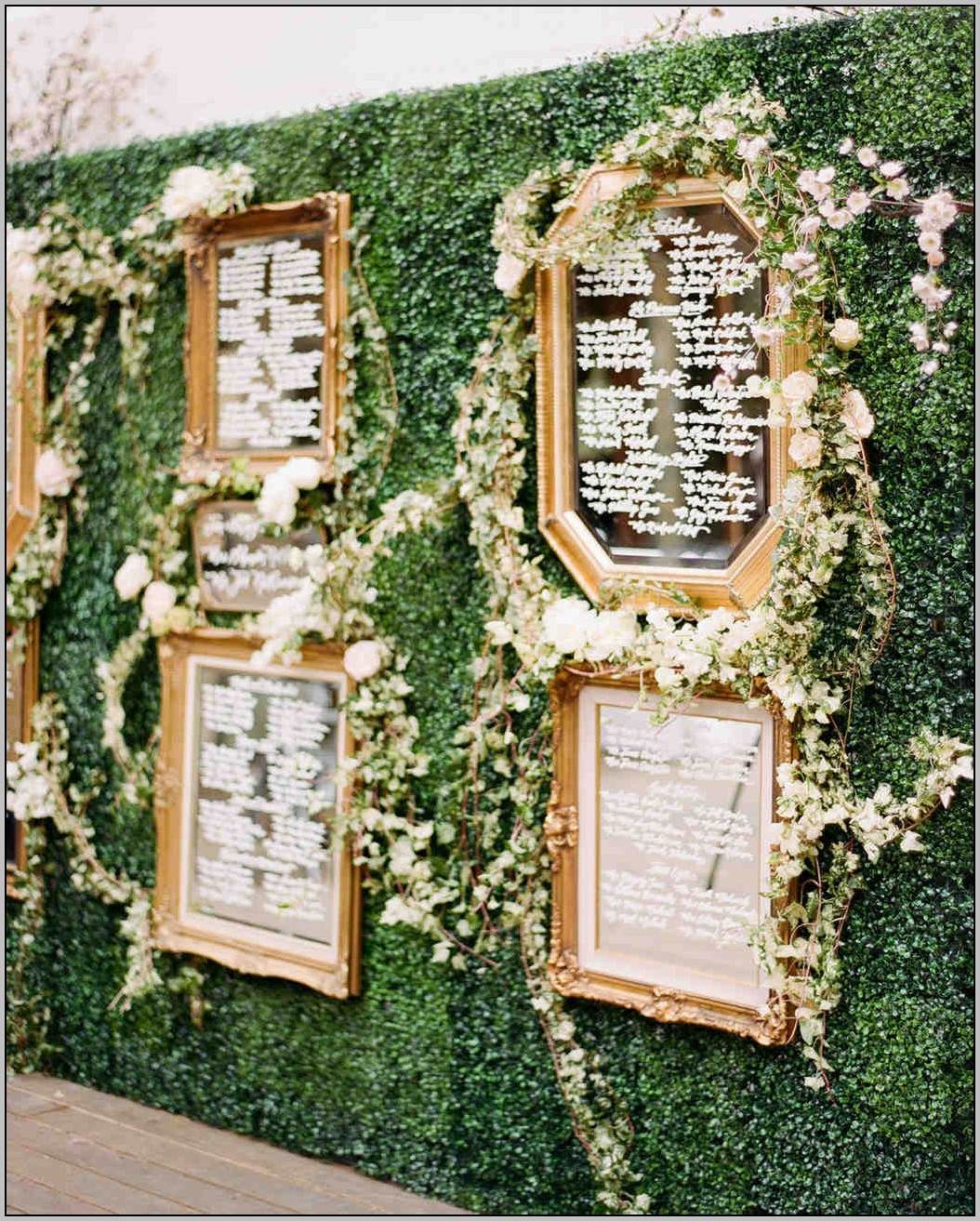 Buy Wedding Seating Plan