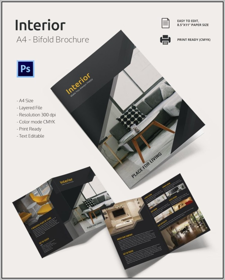 A5 Booklet Template Indesign Free