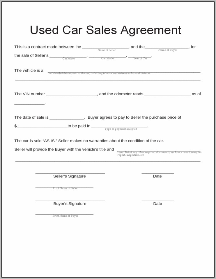 Consignment Agreement Philippines