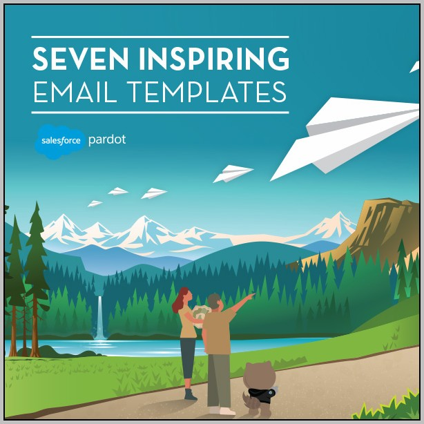 Email Templates For Pardot
