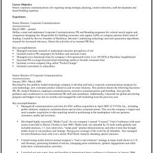 Top 10 Resume Format Free Download