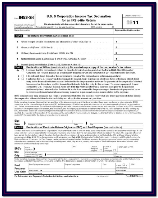 Irs Form 2290 Help