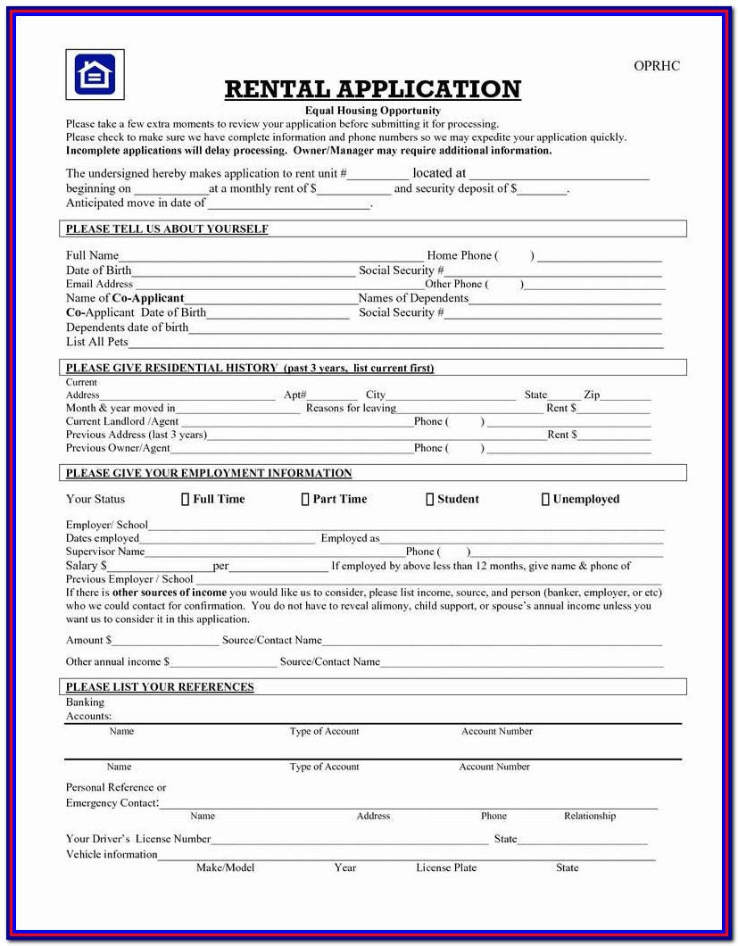 Triple Net Lease Form Illinois