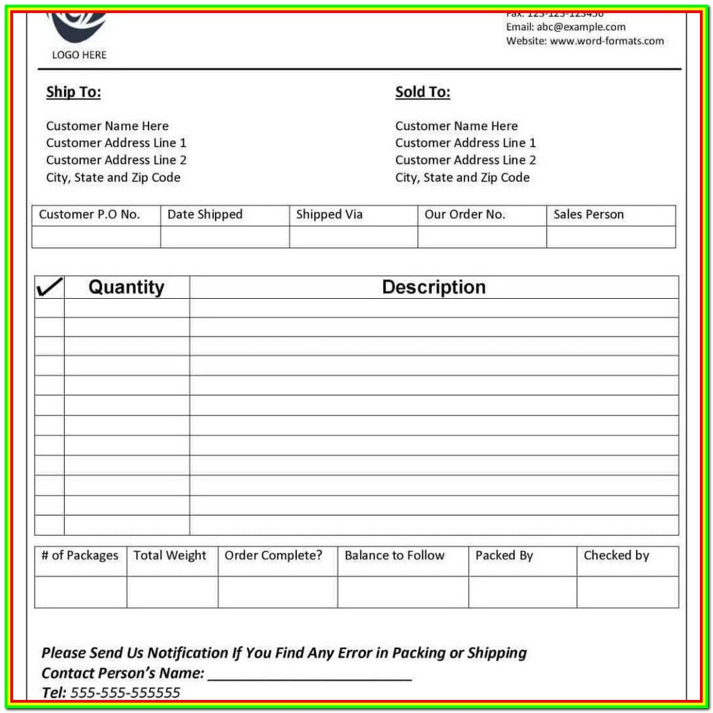 Aia Billing Forms Quickbooks