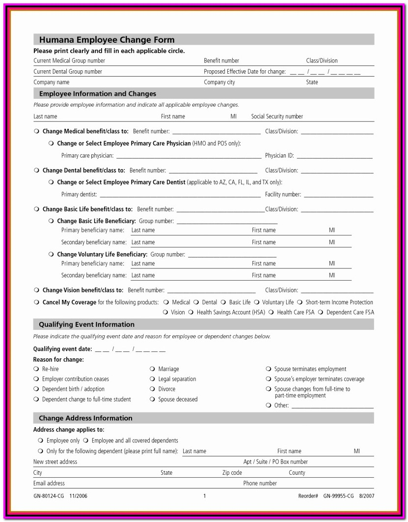 Prior Authorization Form For Medicare Part A