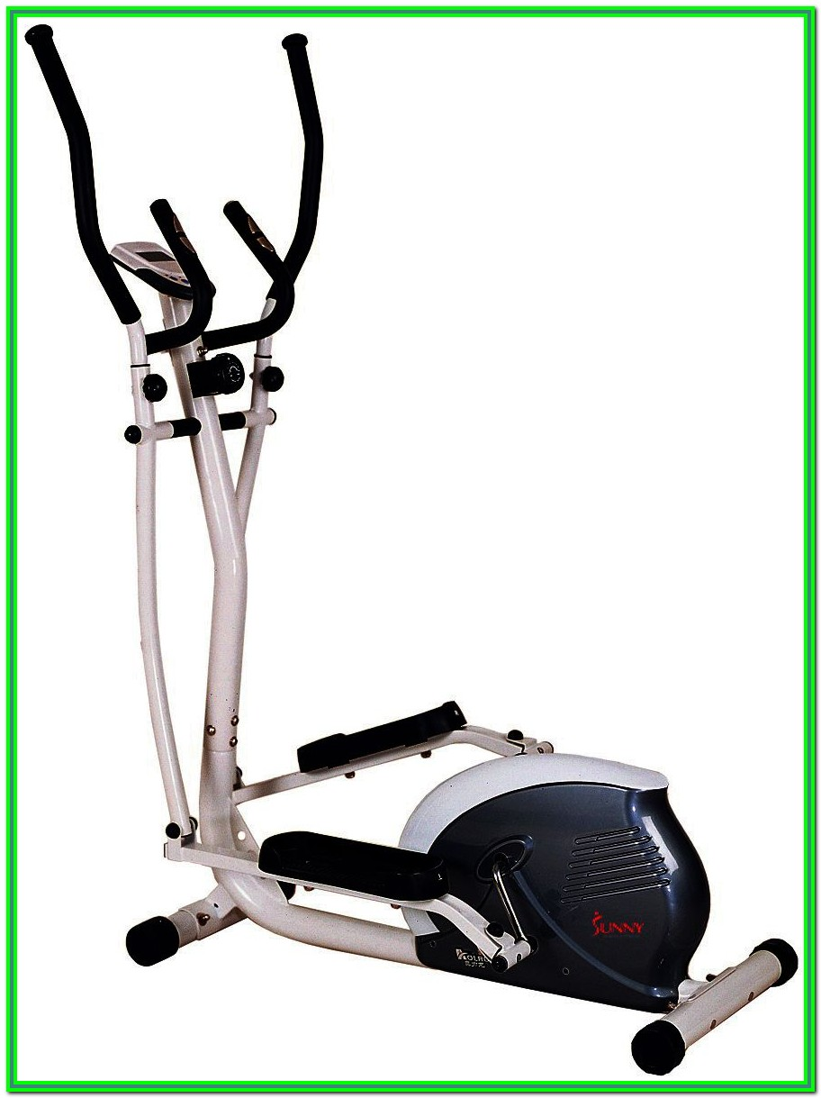 Proform Elliptical 390