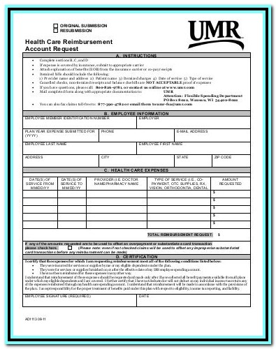 Unitedhealthcare Medicare D Prior Authorization Form