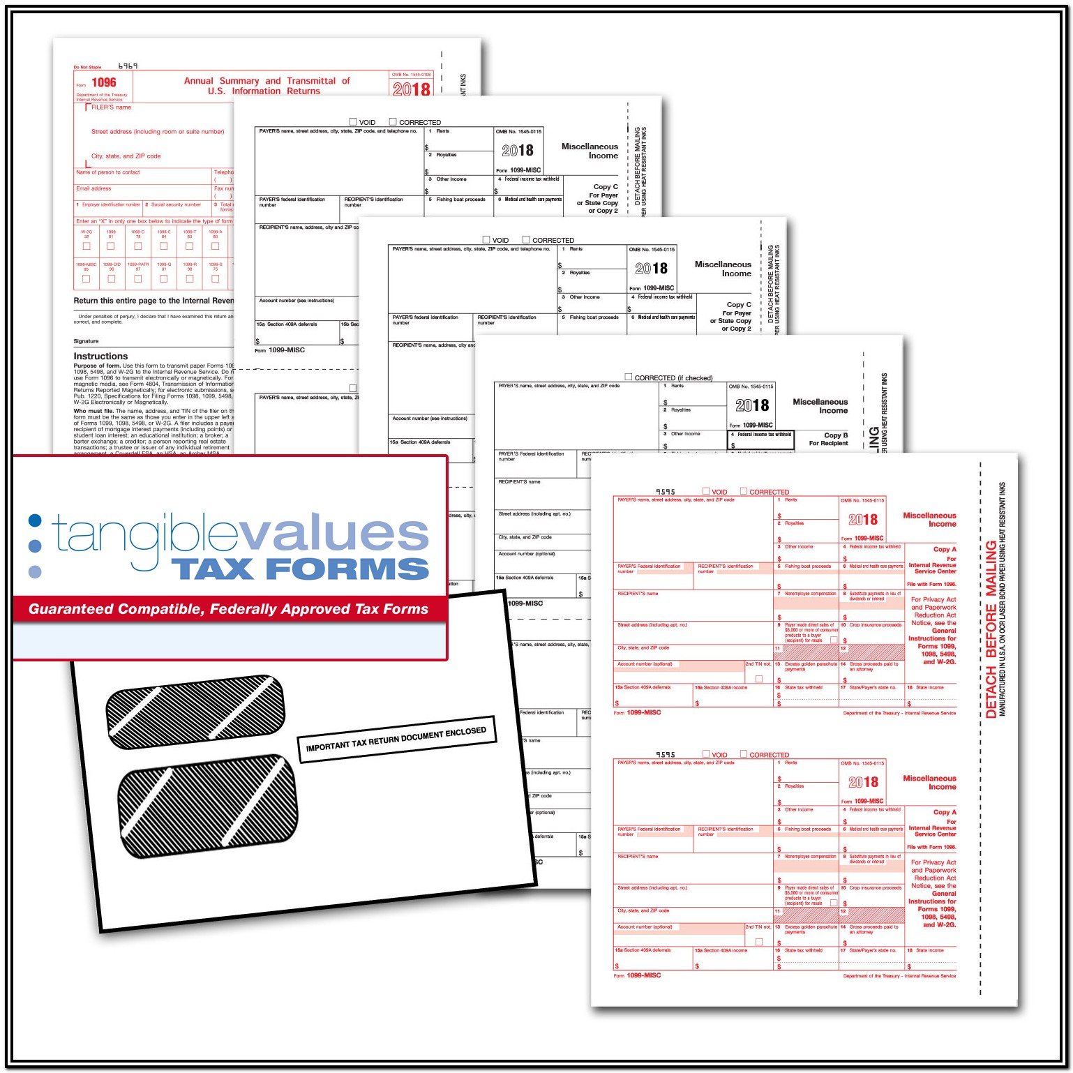 Alabama Tax Form 1096