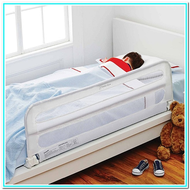 Children's Bed Rails Australia