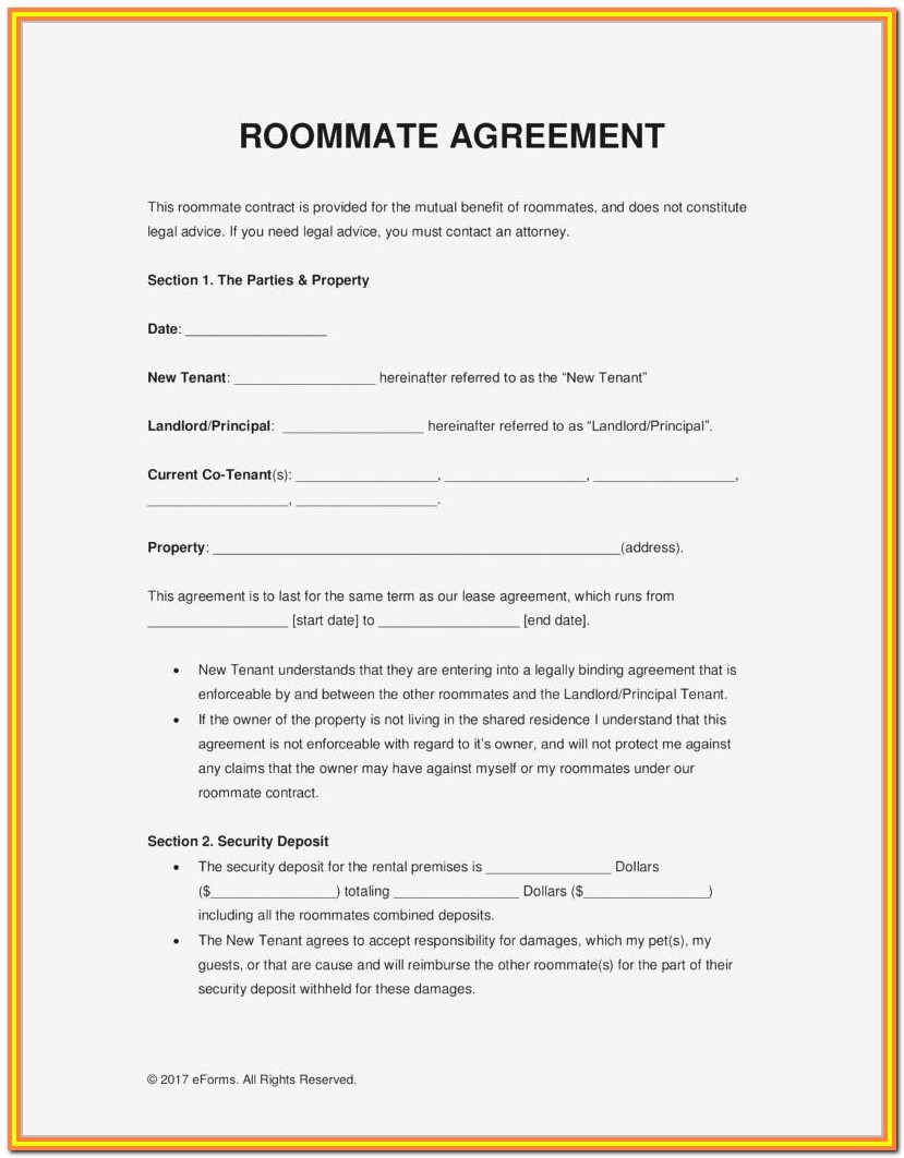 Escrow Agreement Format India